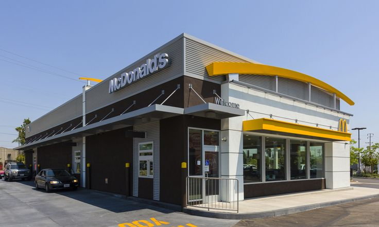 Hanley Investment Group and SRS National Net Lease Group Sell Single-Tenant McDonald's in Azusa for $3.54 Million