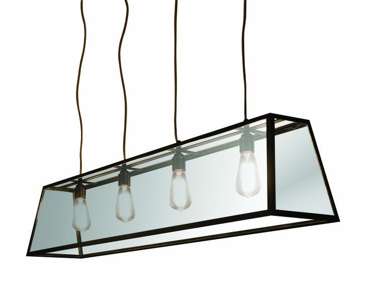 Roche bobois roche bobois diner light brass and glass suspension desi - Roche et bobois soldes ...