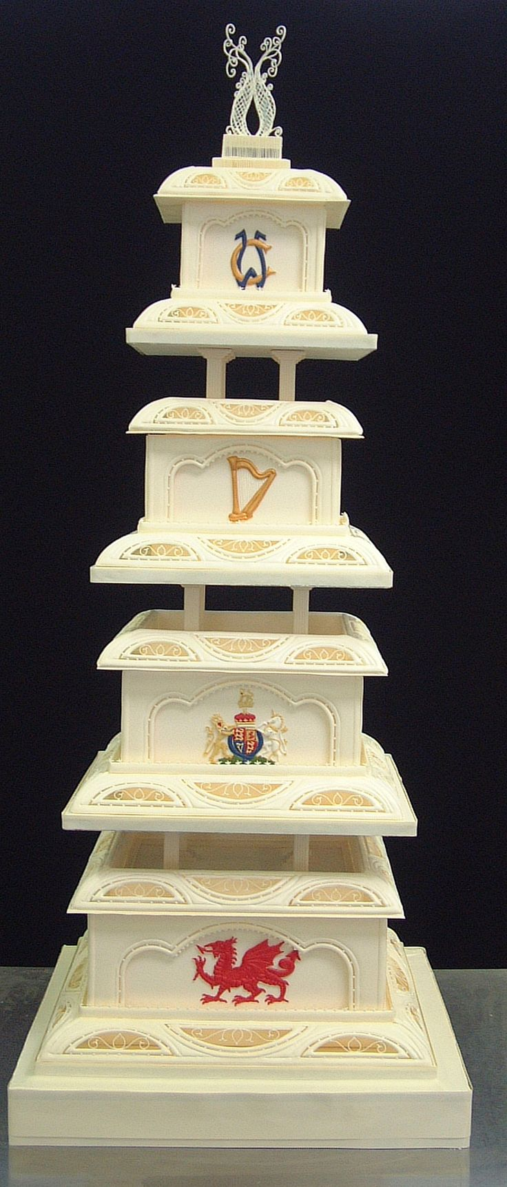 sainsburys royal wedding cakes royal wedding cake cakes 19623
