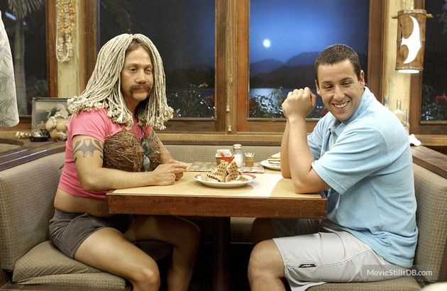 "This picture is hilarious!!   From the Movie ""50 First Dates"""