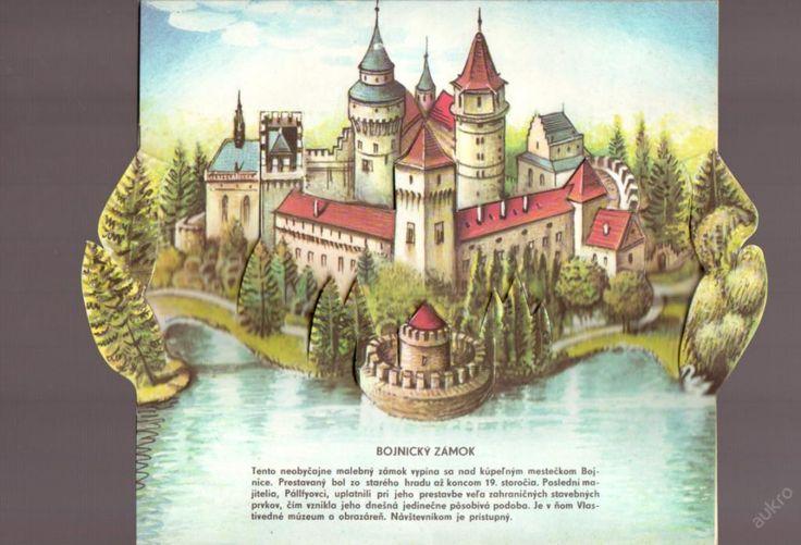 V. Kubašta Slovenské hrady a zámky