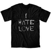 I love a band shirt. Thanks Garbage!
