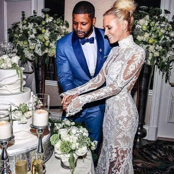 Inspired wedding dresses and recreations of couture for Haute couture price range