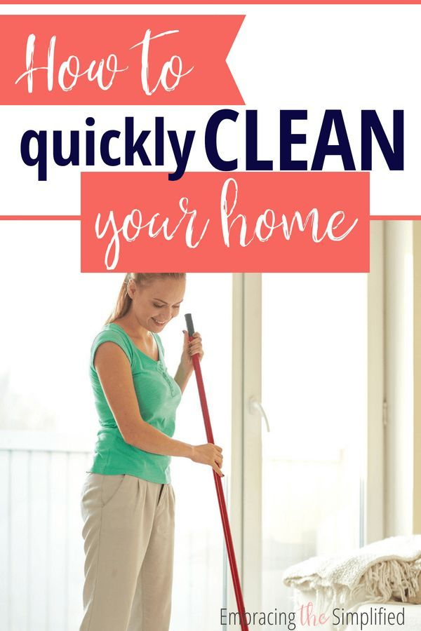 Learning How To Clean Your House Fast Is One Of The Best Things That You Can Do For Yourself Get Tips And Ideas On Keeping Home Daily Including