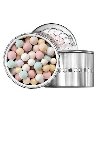 Guerlain best powder ever, always in my make-up collection.