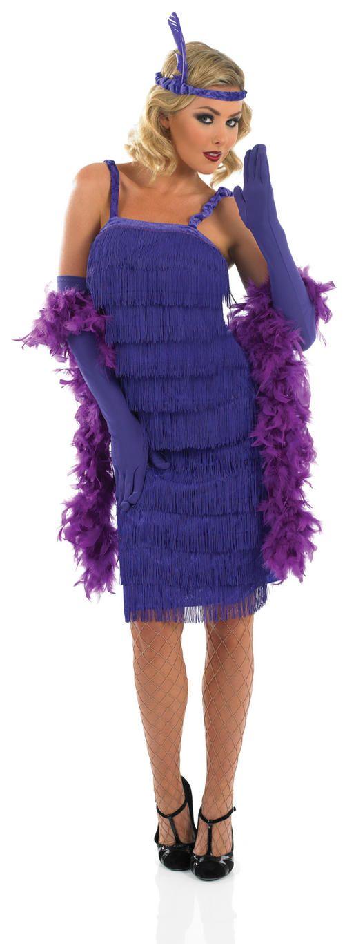 Mejores 15 imágenes de Ladies 1920\'s Costumes en Pinterest | Disfraz ...