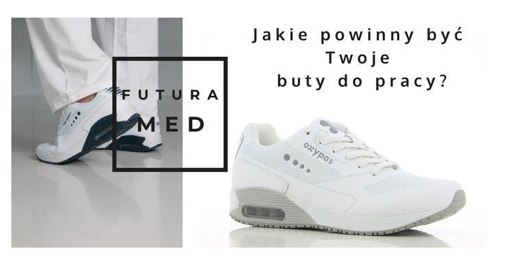 Buty Do Pracy Jak Je Wybierasz Shoes Sneakers Nike Sneakers