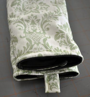simply sweet life.: Drool Pads for Ergo Carriers {tutorial}
