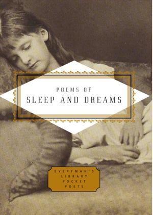 Læs om Poems of Sleep and Dreams (Everyman's Library Pocket Poets). Bogens ISBN er 9781400041978, køb den her