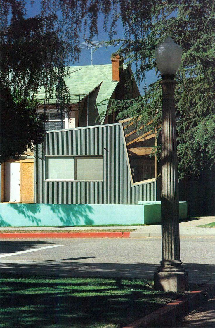 Frank Gehry, La Casa
