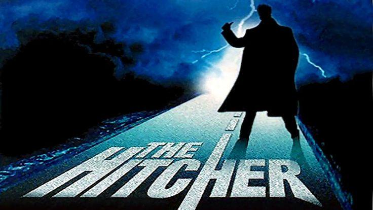 THE HITCHER - LA LUNGA STRADA DELLA PAURA (1986) Film Completo