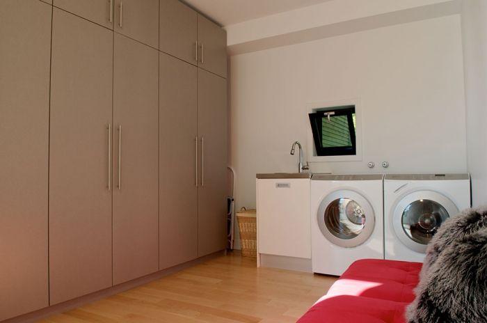 Salle de lavage |Garde Robes Gagnon