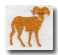 Chinese Zodiac Sheep  Years - 1907, 1919, 1931, 1943, 1955, 1967, 1979, 1991, 2003, 2015, 2027
