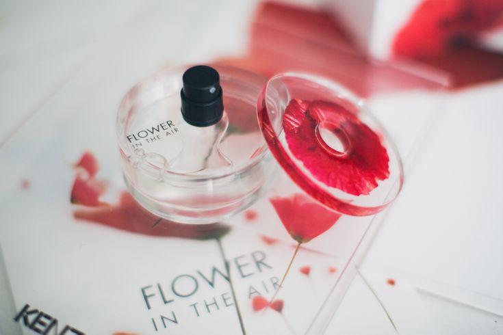 kenzo Flower in The  Air, disponible en deperfum.com a un precio inmejorable!