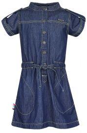 LOAP Dívčí šaty NEGRA L62L