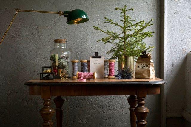 Strömshaga, Stromshaga, Christmas, jul, julyssel, paketinslagning