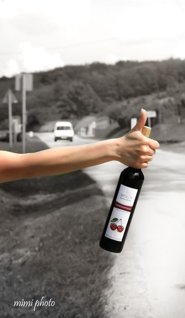STOP at Mokos Winery
