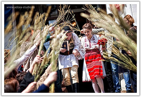 #Romanian #wedding at the country side #travel