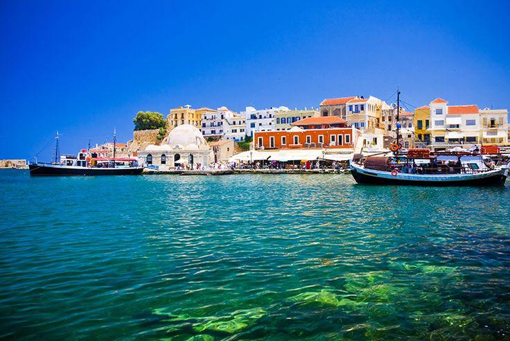 4 or 7nt All-Inclusive Crete Break & Flights