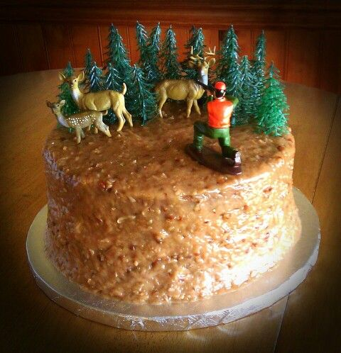 1000 Ideas About Hunting Grooms Cake On Pinterest Duck