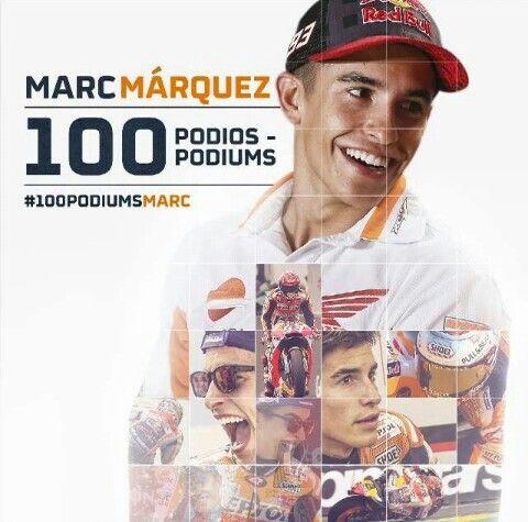 #100podiumsMARC