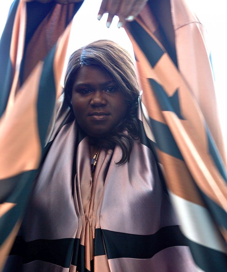 Gabourey Sidibe The Tale Of Four Movie Interview