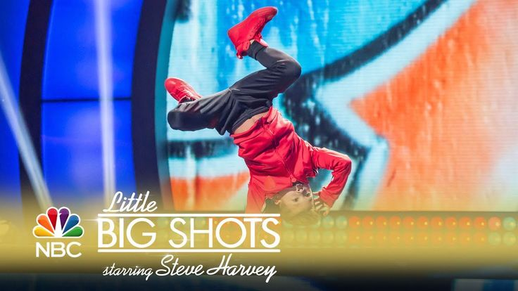 Little Big Shots - Mateo and the Quest Crew (Episode Highlight)
