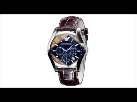 Emporio Armani Watches Sale