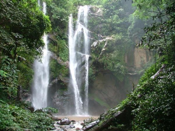Parque nacional Doi Suthep-Pui - Buscar con Google
