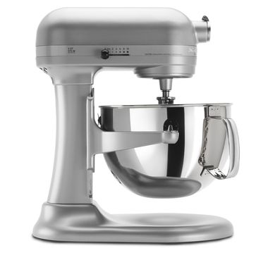 KitchenAid Pro 600 with Cover