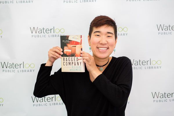 """Waterloo Reads 