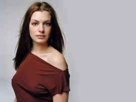 Anne Hathaway Great Quality (click to view)