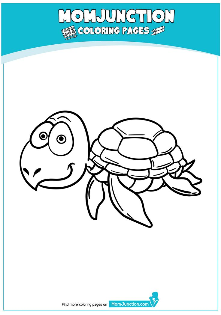 print coloring image MomJunction Bear coloring pages
