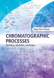NICOUD, Roger-Marc.  Chromatographic Processes - Modeling, Simulation, and Design [en línea]. Reino Unido: Cambridge University Press, 2015. Accesos ilimitados. Disponible en: Libros Electrónicos, Knovel. ISBN 978-1-107-08236-6