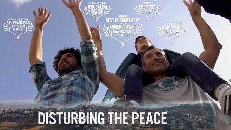 Combatants for Peace-Official Trailer- Documentary-cfpeace.org