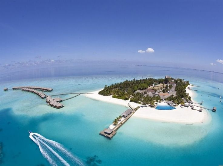 Velassaru Maldives Resort - Maldives Hotels