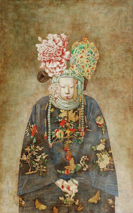 essay china contemporary art Most narratives of chinese contemporary art start from the end of the cultural   in his essay double modernity, para-modernity, jonathan hay.