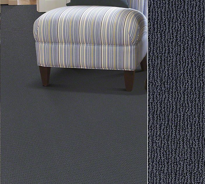 carpet vinyl. shaw loop carpet in 100% anso nylon. style truly illuminating color sailor. vinyl