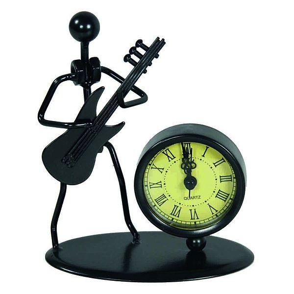 Reloj Guitarrista