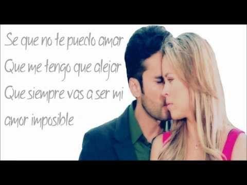 Mi Primer Amor [Con Letra] Corazon Valiente (Cancion de Sam y Willy).