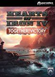 Hearts of Iron IV – Together for Victory [Online Game Code]  Spearheads: A new order simplifies breakthroughs in land invasionsContinuous Focuses: Choose a National Focus to boost your nation's capabilities over time, prioritizing one aspect of your military machine over another…  Read More  http://techgifts.mobi/shop/hearts-of-iron-iv-together-for-victory-online-game-code/