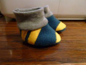 Kostenloses Tutorial Puppenschuhe/ Schuhe für Puppen z.B. Krümel/ Babyborn aus dem Freebook von Lolletroll nähen