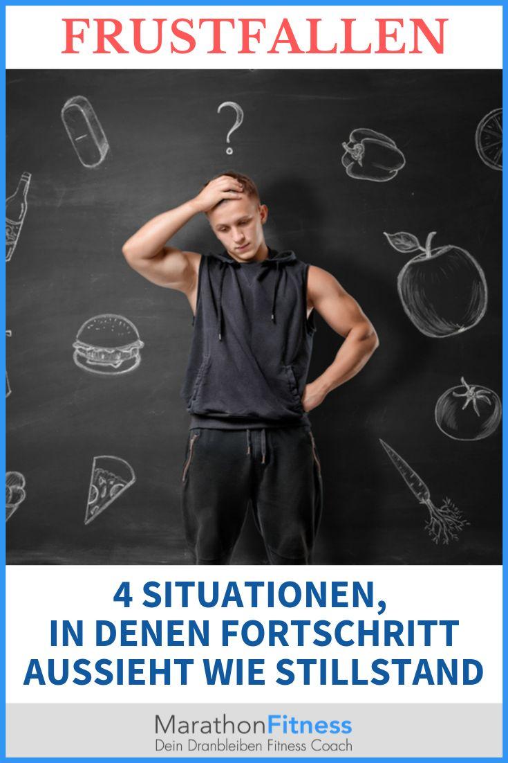 Trotz Sport Und Gesunder Ernährung Kein Fettabbau