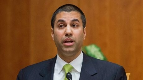 The chair of the U.S. Federal Communications Commission has unveiled plans to repeal a landmark 2015 order that barred internet service providers from blocking or slowing down consumer access to web content, and said the regulator will prevent states and cities from adopting similar protections.