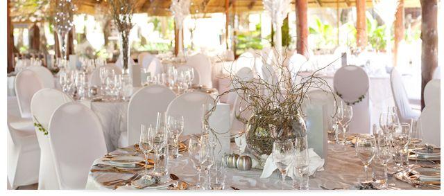 Roodevallei Wedding Venue, Pretoria, Gauteng