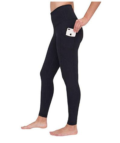 a564319ee900e 90 Degree by Reflex Womens Power Flex Yoga Pants (Amazon Cheap Leggings) |  Give your wardrobe a leg up with these cheap and popular pairs.