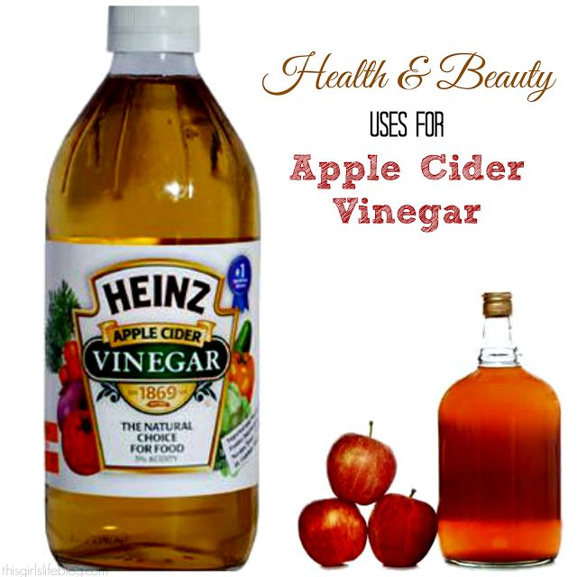 Valuable strawberry and apple cider vinegar facial thanks for