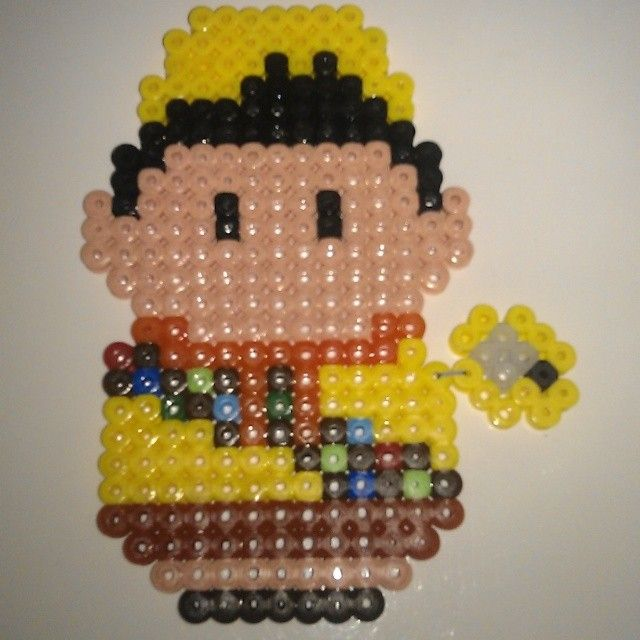 Russell Up Perler Beads By Itslittlelaura Crafts Hama