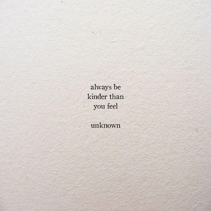 naomi🌻 b immer freundlicher als du fühlst !! #…