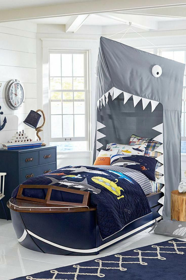 Top 10 Ocean Themed Kids Room Designs With Images Themed Kids